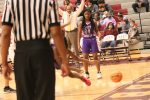 PCHS JV Lady Dawgs at Abbeville (part 2)