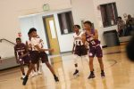 PCHS JV Bulldogs at Abbeville (part 1)