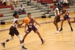 Boys Junior Varsity Basketball beats Abbeville 41 – 32