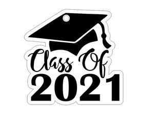 Attention Class of 2021