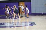 Lady Dawgs vs Montgomery Academy (Sweet 16)