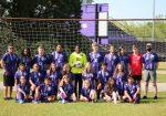 2021 Soccer Team