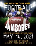 Are You Ready? Football at Lafayette High School