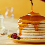 All-You-Can-Eat Pancakes!