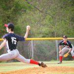 KACS Baseball In Full Swing!