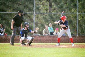 Baseball 2016