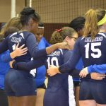 Volleyball Camp July 31-August 3