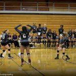 CA Volleyball vs. Flushing Thursday