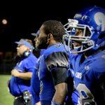 Carman-Ainsworth High School Varsity Football beat Arthur Hill High School 34-8