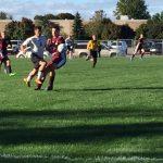 Carman-Ainsworth High School Boys Varsity Soccer ties Davison High School 0-0