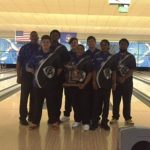 Cavalier Bowlers Win Regionals in 2016