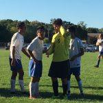 CAVS Soccer 2016