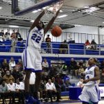 Boys' basketball and Competitive Cheer Tryouts Monday, Nov. 5