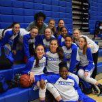 Girls Basketball State Playoffs
