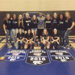 Girls Basketball Wraps Up Great Season