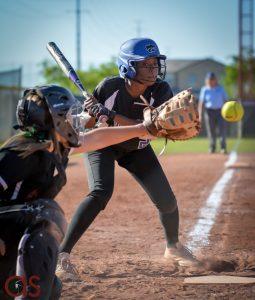 Mesquite Softball
