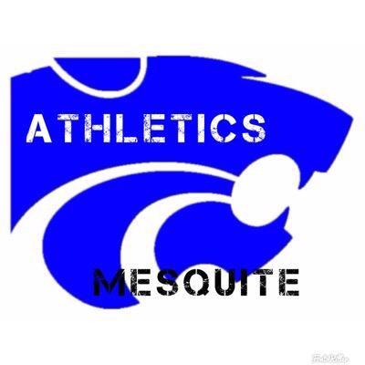 Winter Sports Schedules are NOW on MesquiteAthletics.com