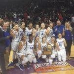 Girls State Championship