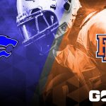 Mesquite hosts Poston Butte this Friday