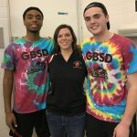 Boys Divers – State Qualifiers