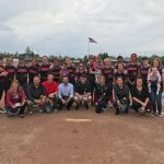 Varsity Softball: Teacher Appreciation Game