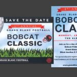 Grand Blanc Football Bobcat Classic