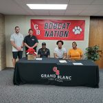 Cedric Givens commits to Play Basketball at Indiana Tech