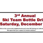 Ski Team Fundraiser