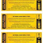 BWW's GB Football Fundraiser: Dec. 4