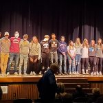 Fourteen Bobcats commit to play at the collegiate level on National Signing Day!