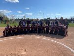Varsity Softball: Carman-Ainsworth at Grand Blanc