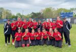 GB Softball at Michigan Challenge Tournament