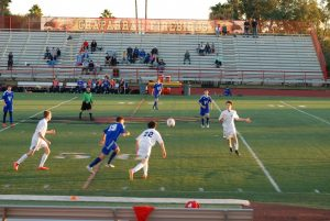 2014-15 JV Boys Soccer