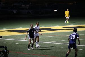 Girls Soccer Tournament Photos
