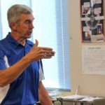 Interview with Cross Country Coach Rob Reniewicki