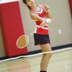 Chaparral Badminton Smashes Campo Verde