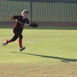Softball Starts Power Point games 3-0