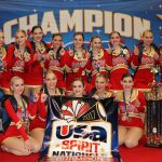 Chaparral Pom Wins National Championship
