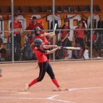 Firebird Softball Offense Brings Down Verrado in Playoff WIN