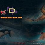 Chap Swim and Dive vs. Notre Dame