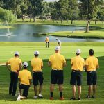 Boys Golf Tryout Information