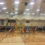Pom Qualifies for USA Nationals