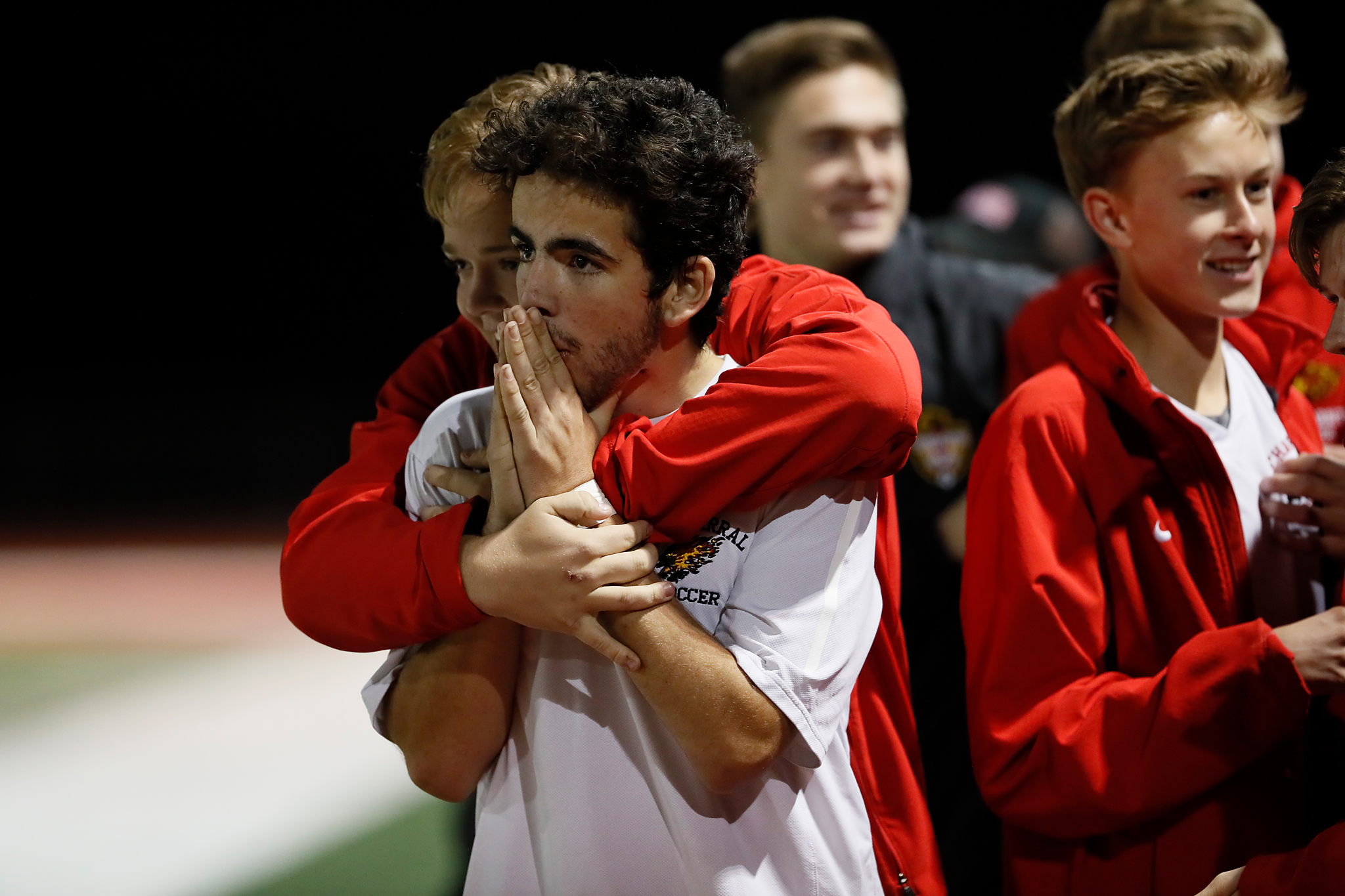 Chaparral Boy's Soccer advances to State Championship Game