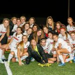 Boys and Girls Soccer Playoffs First Round