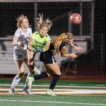 Chap Girl's Soccer Semi-Final vs Ironwood Ridge