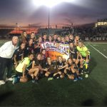Chaparral Girl's Soccer wins 2nd Straight State Title
