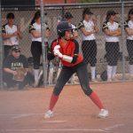 Girls Varsity Softball beats Liberty 6 – 2