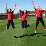 Girls Varsity Softball beats Paradise Valley 13 – 0