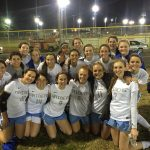 Houston Academy Girls Varsity Soccer beat Charles Henderson High School 4-0