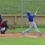 Houston Academy Varsity Baseball beat Northview High School 6-1